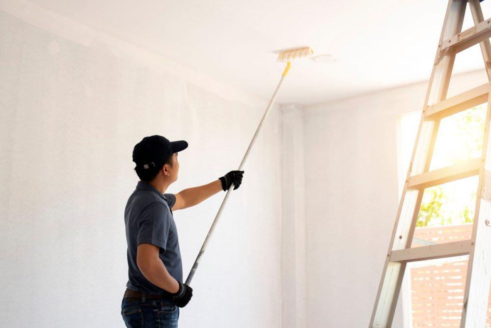 jasa cat rumah bekasi